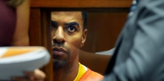 former saints hero darren sharper now convicted serial rapist for 18 years 2016 images