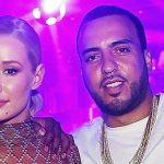 Iggy Azalea, French Montana keep rumors alive and Jennifer Lopez with Marc Anthony