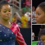 Gabby Douglas hair care causing concern at Rio Olympics