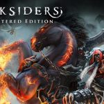 Gaming Weekly: Nintendo NX details and Darksiders Warmastered