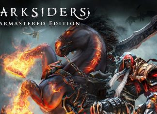 gaming weekly nintendo nx details and darksiders warmastered 2016 images