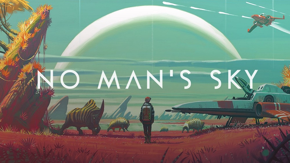 gaming weekly no mans sky leaked and fallout 4 ps4 mod pushed 2016 images