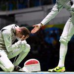 2016 rio olympics TOPSHOT-FENCING-OLY-2016-RIO