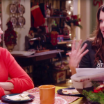 'Gilmore Girls' latest trailer hits for 4 episode run on Netflix