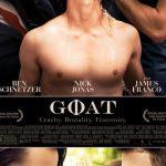 goat movie poster
