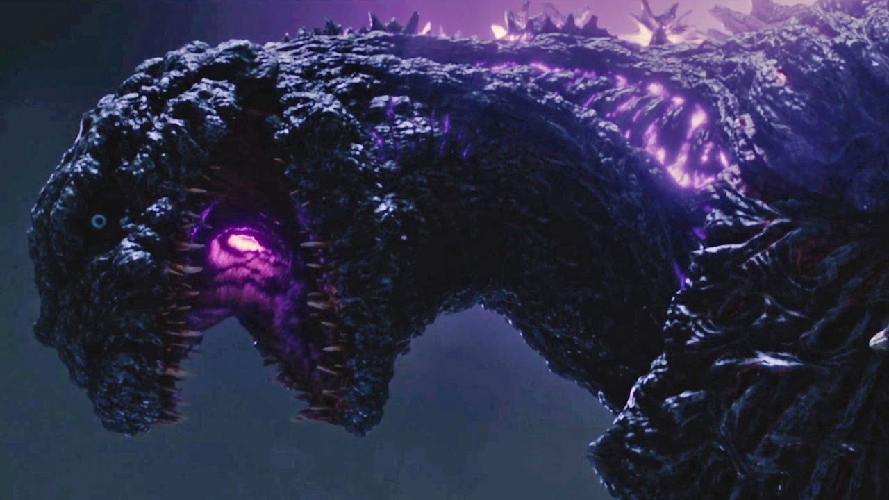 'Godzilla Resurgence' Looks Awesome 2016 images