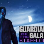 Guardian of the Galaxy's Starlord is a Son of a…