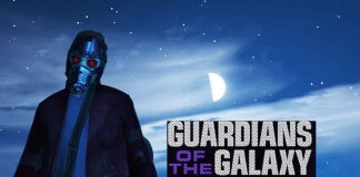 guardians of the galazy starlord is a son of a 2016 images