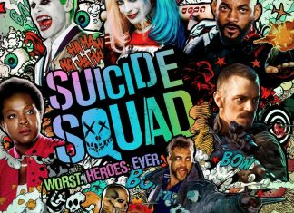 is suicide squad dcs guardians of the galaxy 2016 images