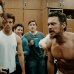 james franco getting gayed out for goat