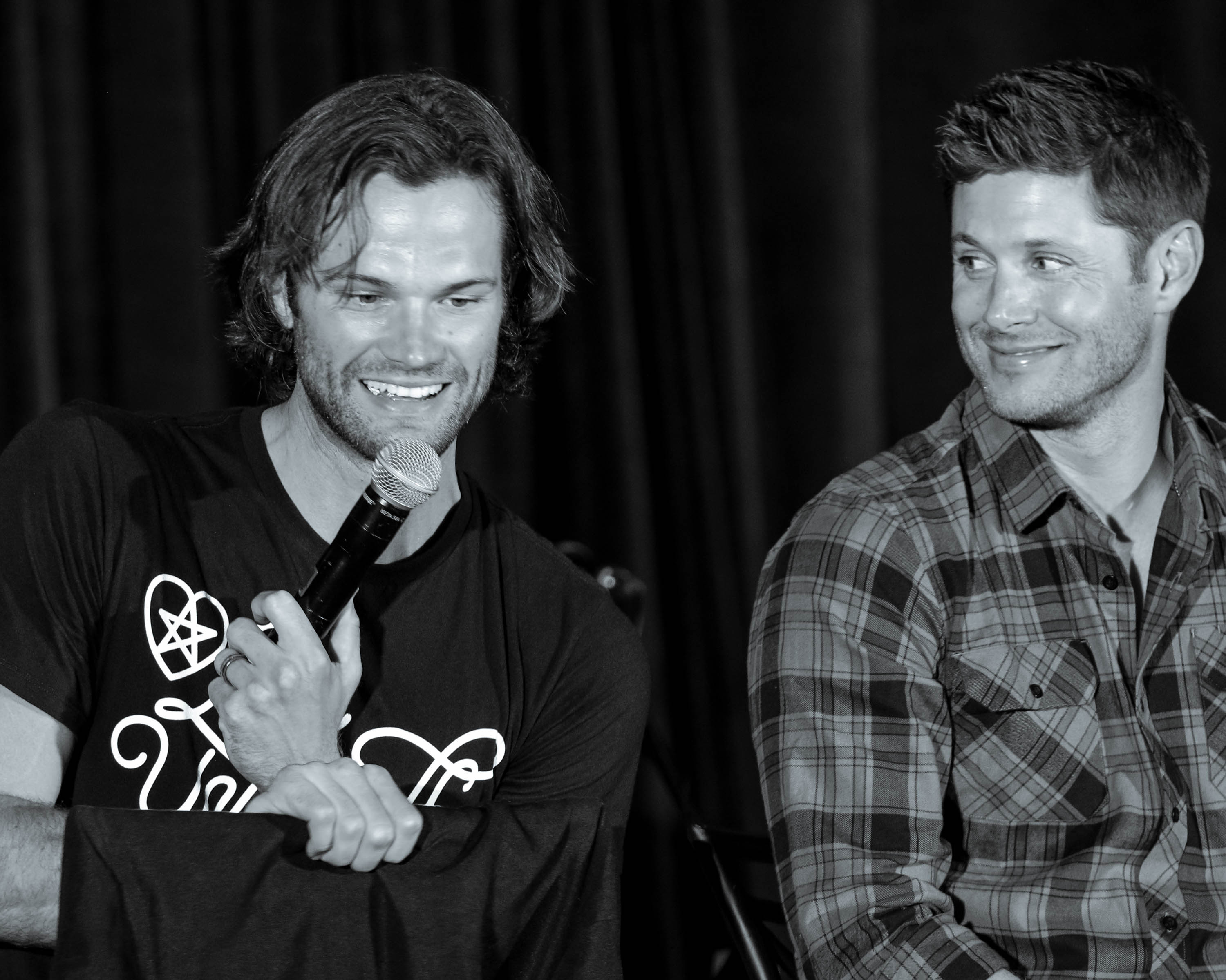 Supernatural Vancouver Con – Fans Make A Pilgrimage to SPN Mecca 2016 images