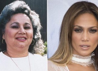 jennifer lopez taking on cocaine grandmother 2016 gossip