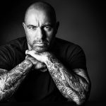joe rogan staying with ufc 2016