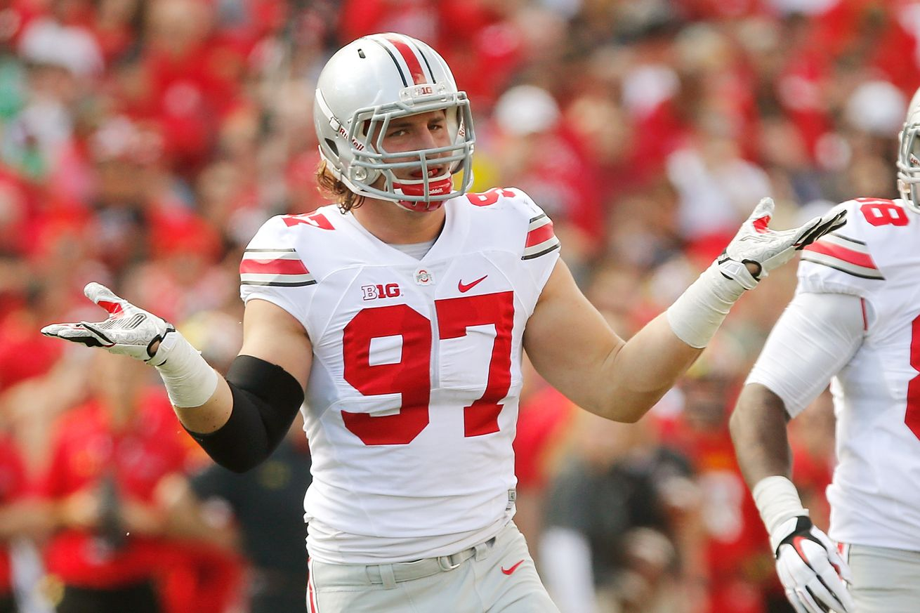Joey Bosa contract still not a fit for ...
