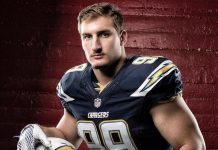 joey bosa gets his chargers deal for four years 2016 images