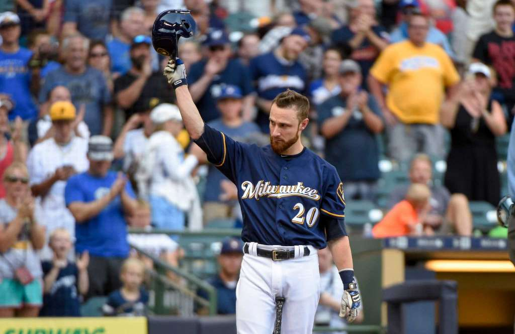 jonathan lucroy gets respect from texas rangers