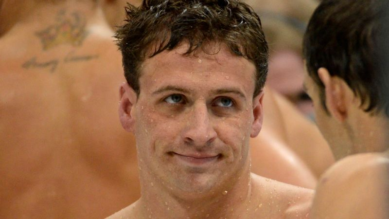 just when ryan lochte landed a new sponsor the rio police jump in