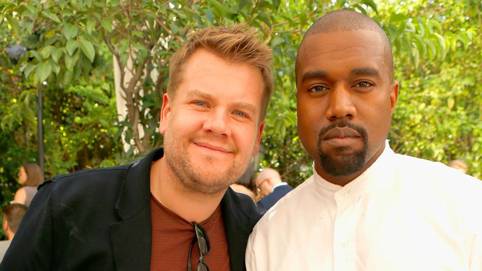 kanye west not feeling carpool karaoke 2016 gossip