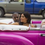 'Keeping Up with the Kardashians' 1212 Havanna Good Day aka Kim Kanye take Cuba