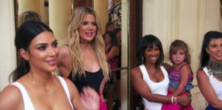 keeping up with the kardashians havana good day until puma 2016 images