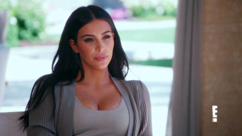 kuwtk kim kardashian about blac chyna 2016 images
