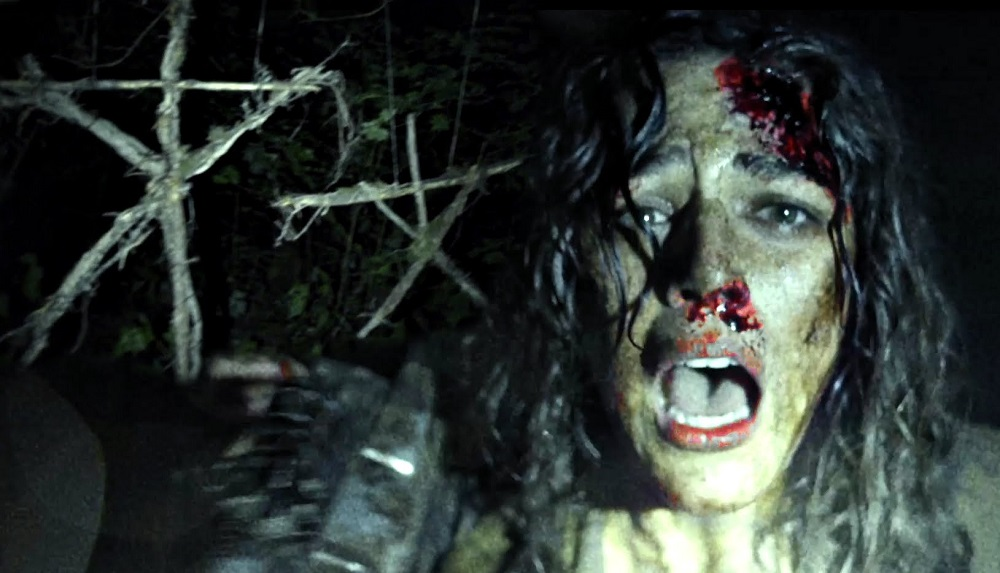 Latest 'Blair Witch' trailer promises a creepy satisfying sequel 2016 images