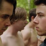 latest goat trailer shows an important powerful film for nick jonas 2016 images