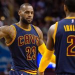 LeBron James sticking with Cleveland Cavaliers for several years
