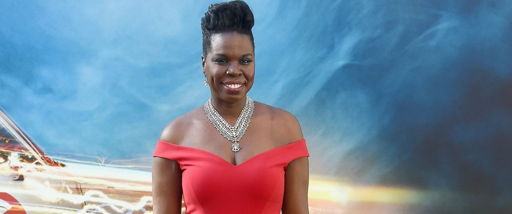 Leslie Jones proves the cloud not always safe 2016 images