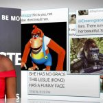 leslie jones site hacked 2016 gossip