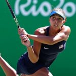 Madison Keys: Rio Olympics losses show she's not ready