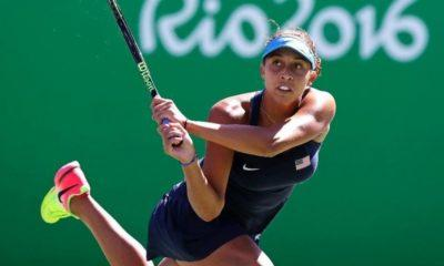 madison keys rio olympics losses show shes not ready 2016 images