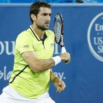 Marin Cilic back in top ten and Angelique Kerber misses top spot