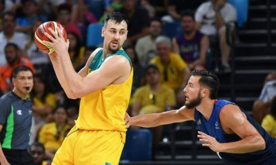 mark cuban allows andrew bogut into rio olympics 2016 images