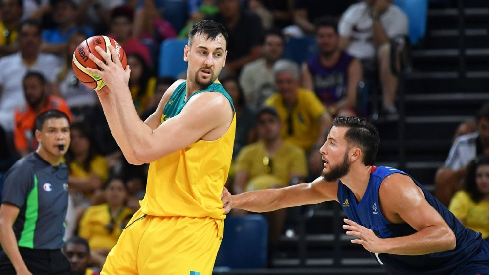 Mavericks Mark Cuban allows Andrew Bogut into Rio Olympics 2016 images