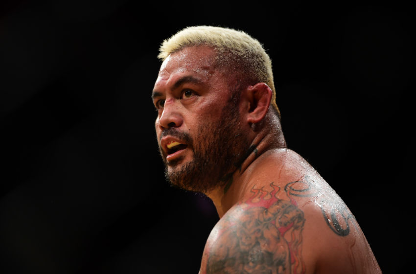 mark hunt wants ufc union