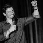 matt cohen fighting for right to party bulge supernatural