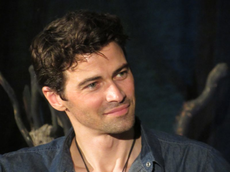matt cohen general hospital and supernatural 2016