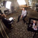 matt lauer strange defiant interview with ryan lochte