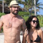 Megan Fox can't quit Brian Austin Green and Lindsay Lohan back for Hollywood