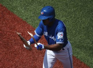 melvin upton jr blue jays struggle