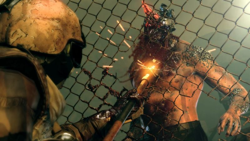 metal gear survive gets 2017 release tech