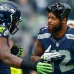 Michael Bennett clarifies Black Lives Matter comment to Cam Newton