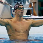 michael phelps continues gold medal wins rio olympics