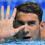 michael phelps ready to add to his medals at rio olympics