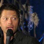 misha collins answering supernatural questions