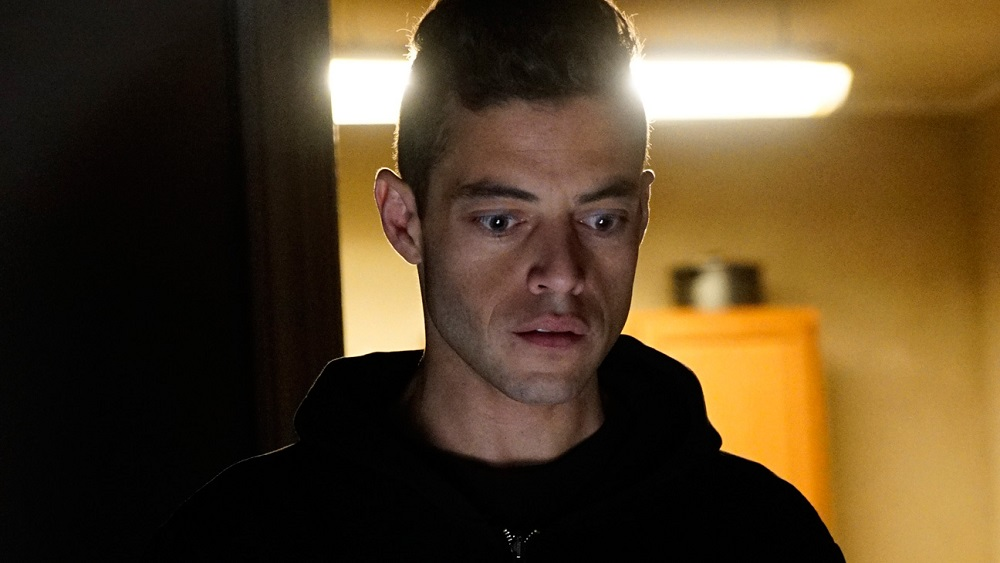 'Mr Robot' 204 Two Into One with plenty of Adderall 2016 images