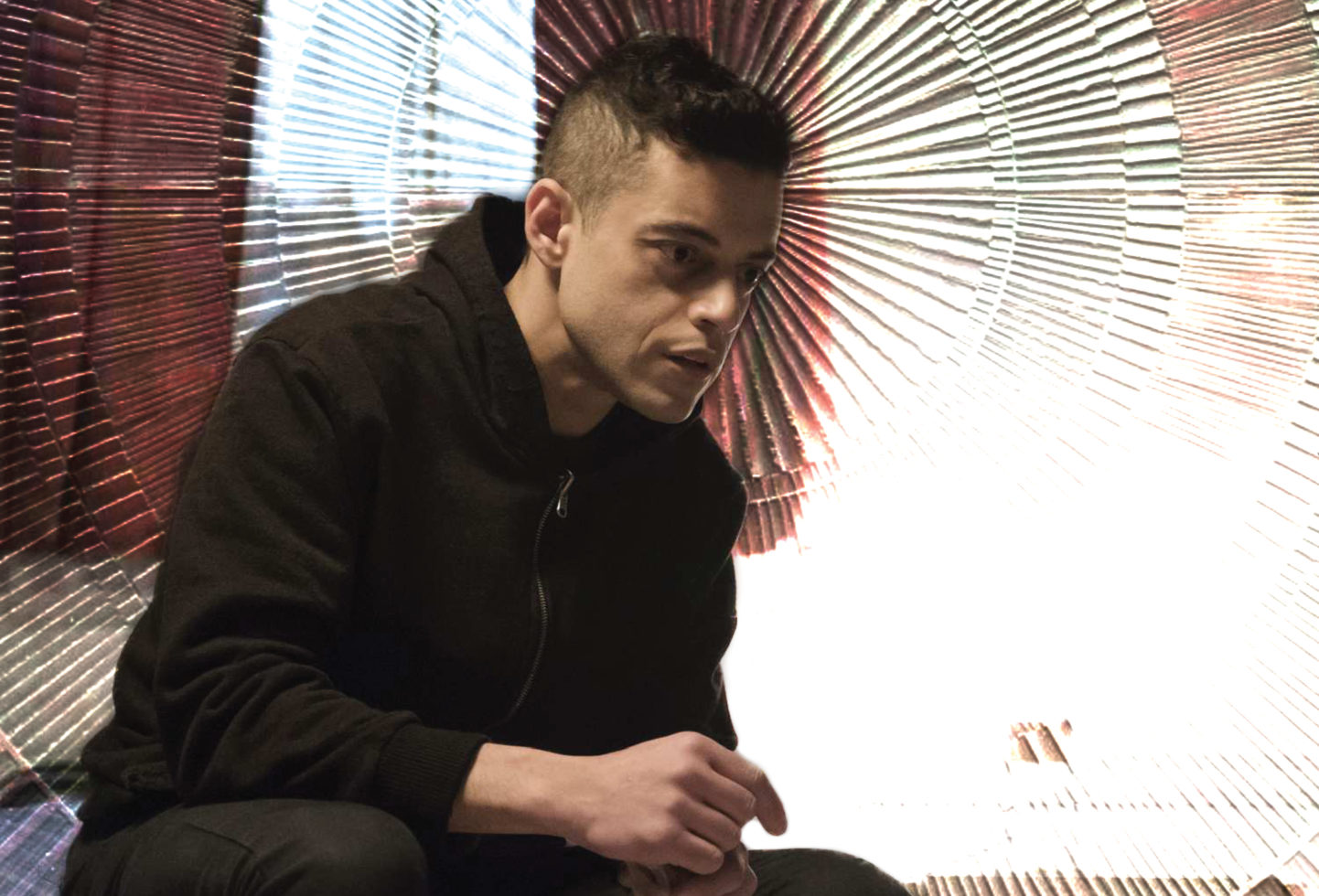 mr robot 205 bomb logic with androids 2016 images