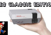 nes classic edition coming soon