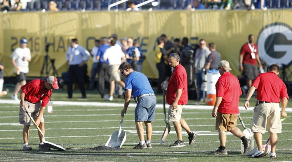 nfl takes blame for hall of fame game mess 2016 images